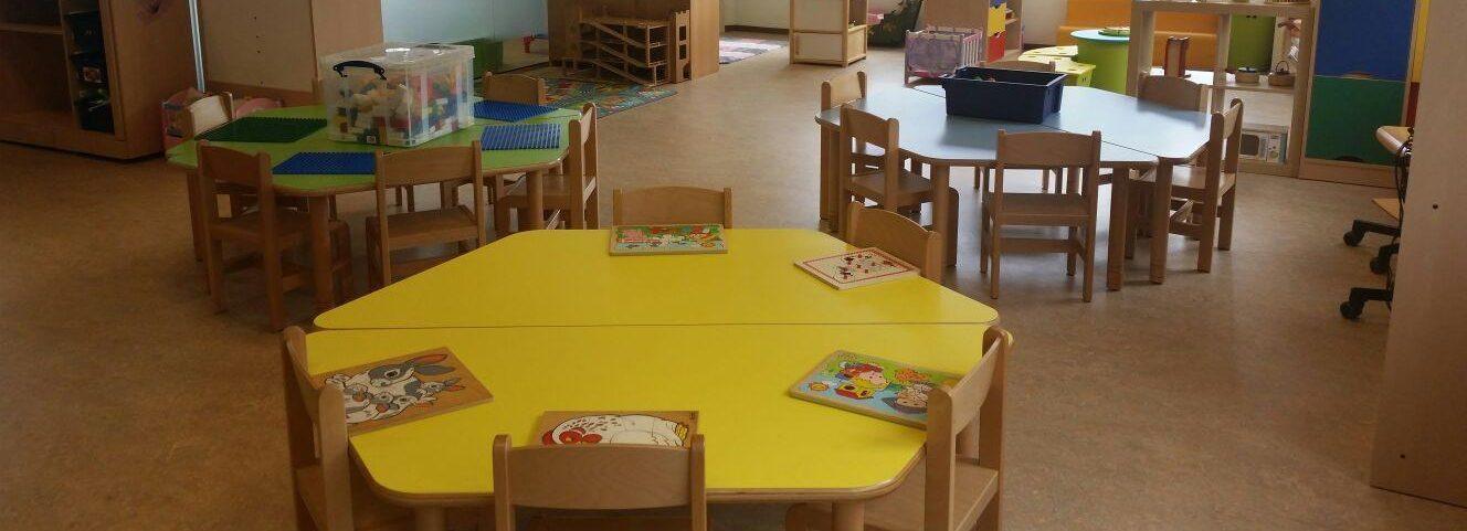 Voorschool / Peuteropvang 1