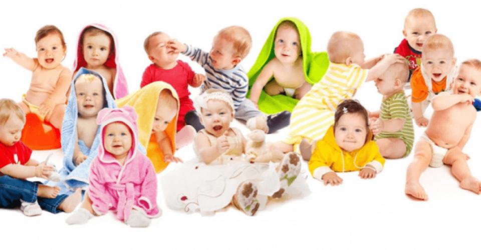 Children-Collage